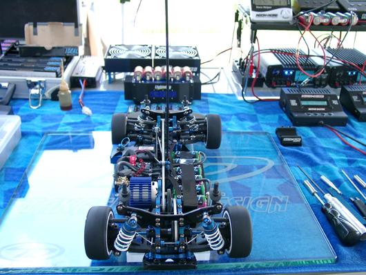 2006.8フジモデル 1