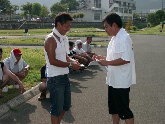 2006.8.20ポムOH!月