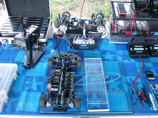 2006.9.17POMレース