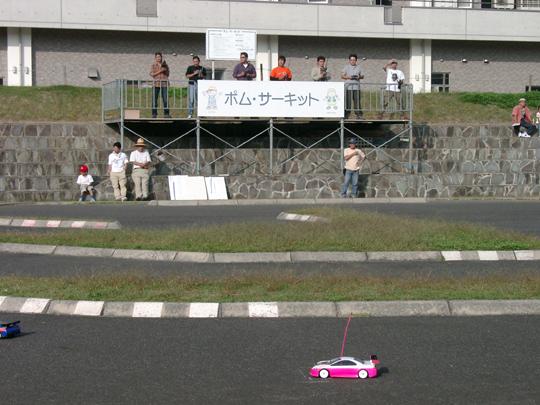 2006.10.15POMレース 2