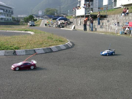 2006.10.15POMレース 4