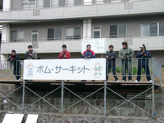 2006.11.12第10戦ビギナーA