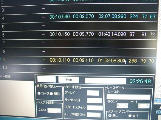 2006.12.4ら・じれ タイム
