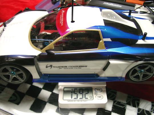 2006.12.22ら・じれdNF 車重