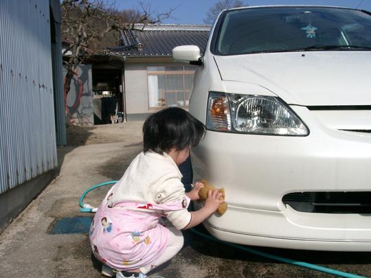 2006.12.30洗車5