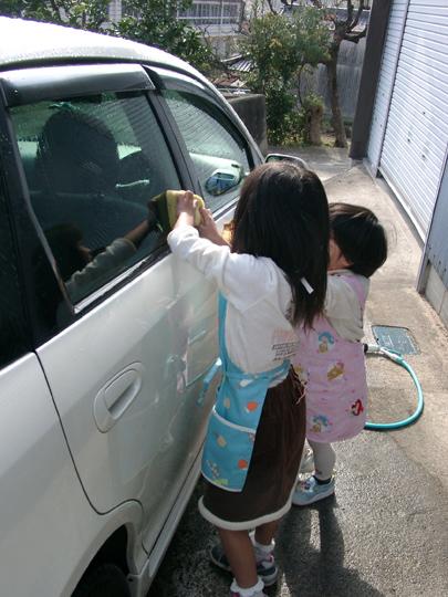 2006.12.30洗車6