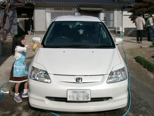 2006.12.30洗車7