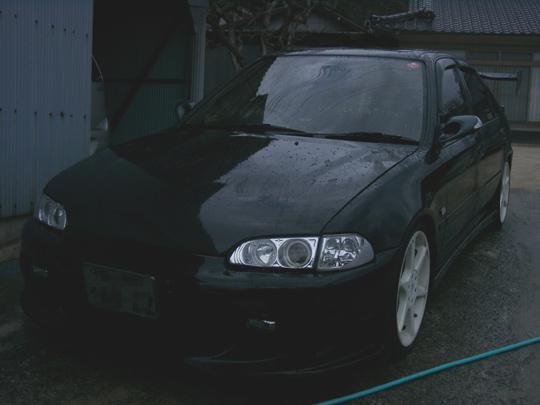 2006.12.30洗車1