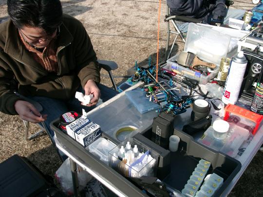 2006.12.31ちゅうボスさん