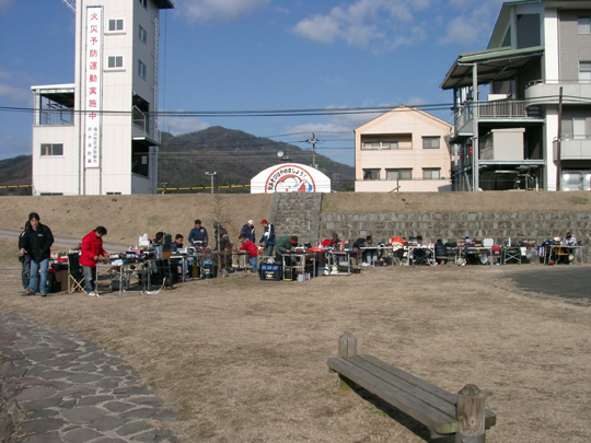 2006.12.31みんなラジコン好きね♪