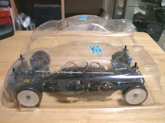 2007.1.7BDボディ製作3