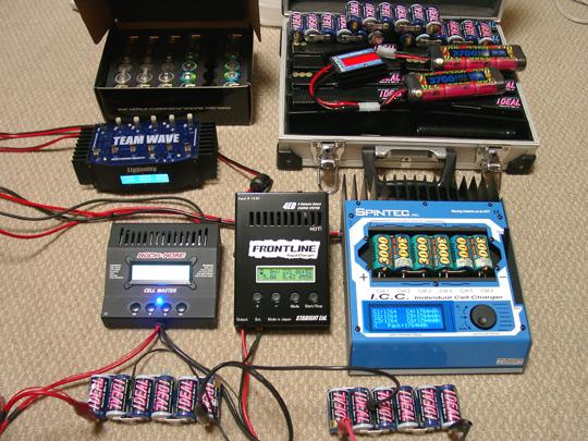 2007.2.5バッテリー管理 1