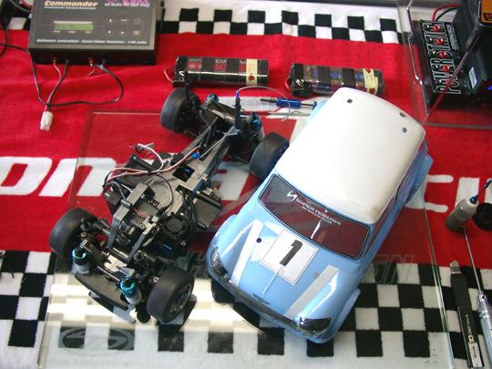 2007.2.18ミニ耐久 1.5