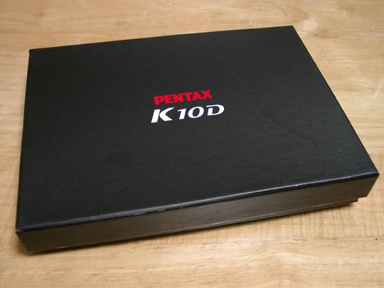 K10Dキャンペーン 1
