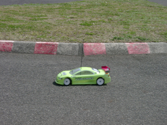 2007.4.5JUNくんBDM 1