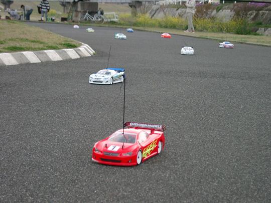2007.4.8SSクラスAメイン決勝