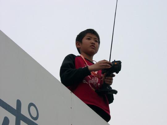 2007.4.8ともくん 2