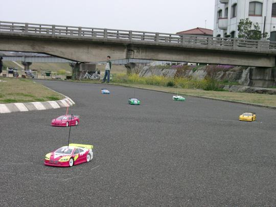 2007.4.8こやす&うっさん決勝