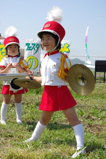 2007.4.29鼓笛 3
