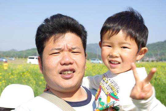 2007.4.29まっちゃん&たけちゃん