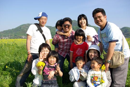 2007.4.29佑佳撮 全員集合!
