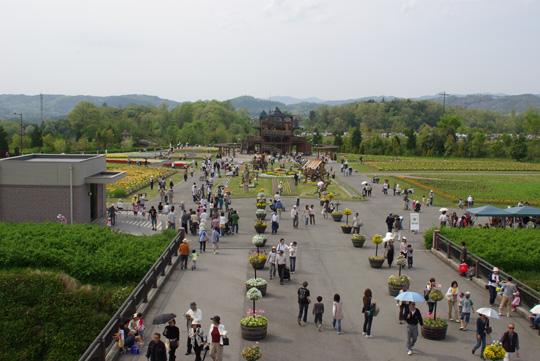 2007.5.3備北丘陵公園 2
