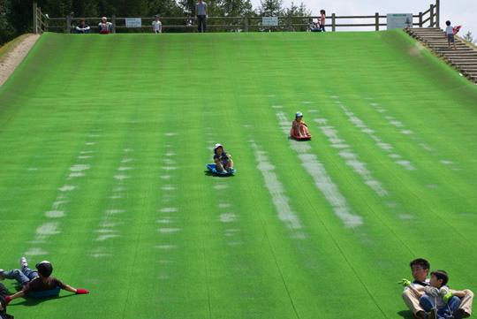 2007.5.3備北丘陵公園 3