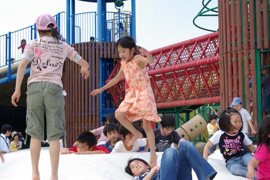 2007.5.3備北丘陵公園 5