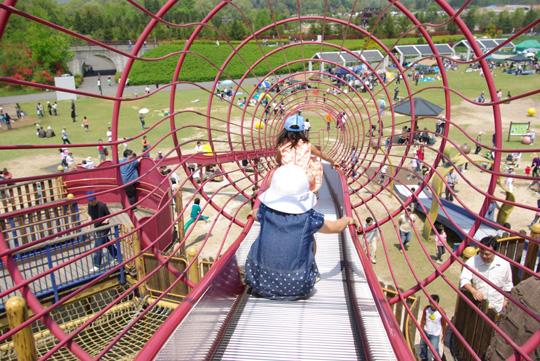 2007.5.3備北丘陵公園 7