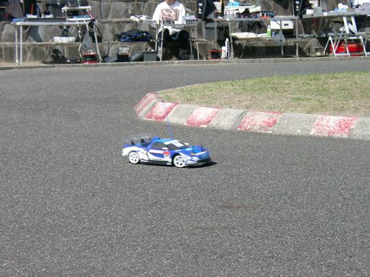 2007.5.13ともくんNSX