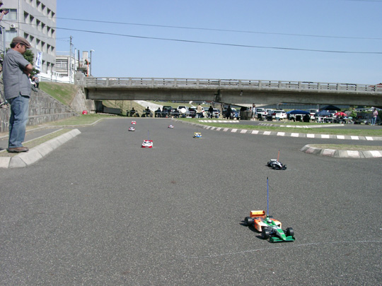 2007.5.13タミヤA決勝