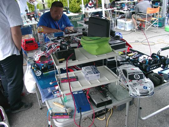 2007.6.3プロジェクトK 1