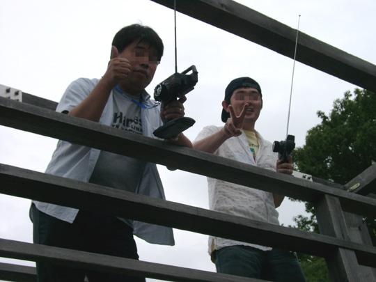 2007.6.3プロジェクトK 2
