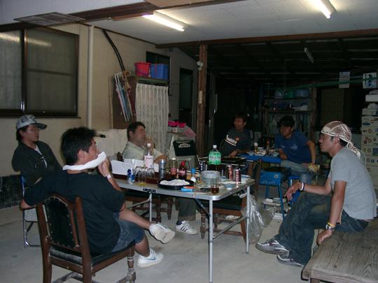 2007.6.20こやす亭 3