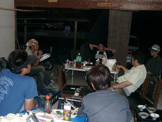 2007.6.20こやす亭 4