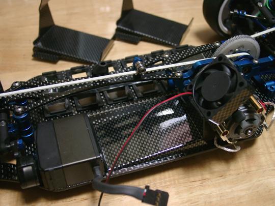 2007.7.3BDMエアインテーク2