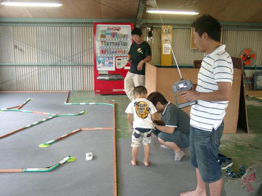 2007.7.7ら・じれミニッツ 1