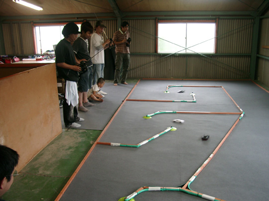 2007.7.7ら・じれミニッツ 3