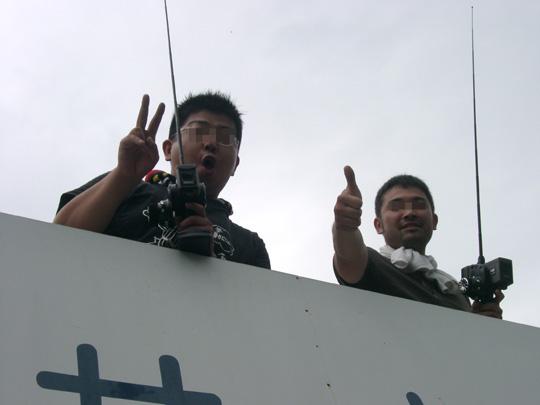 2007.7.22ビギナー 2