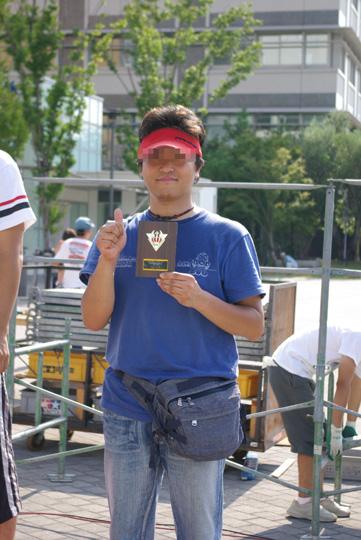 2007.9.2まんぼうさん 1