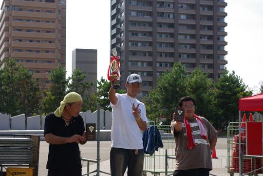 2007.9.2JPN07優勝 1