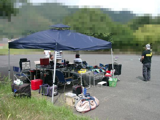 2007.9.14裏コース 1