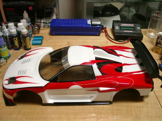 2007.9.20SAF1-NSX 1