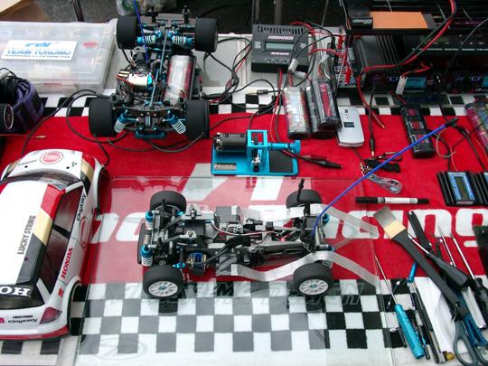 2007.10.14フジモデル 1