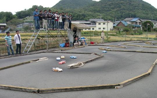 2007.10.14フジモデル 3
