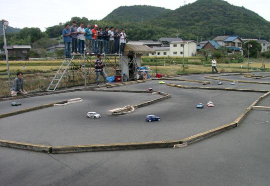 2007.10.14フジモデル 4
