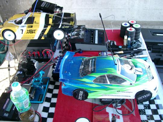 2007.10.21ポム第10戦 2