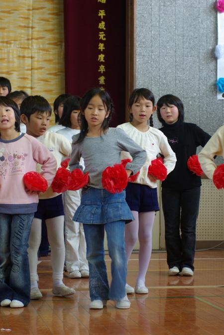 2007.11.17佑佳学芸会 2