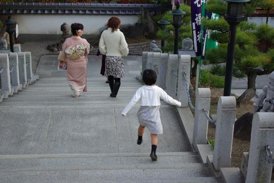 2007.11.19佑佳七五三 1