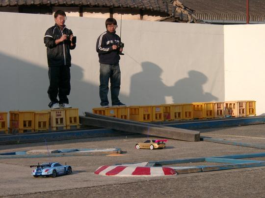 2007.11.24J&K練習 2